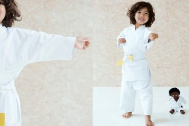Judopak- The Best Outfits For Judo