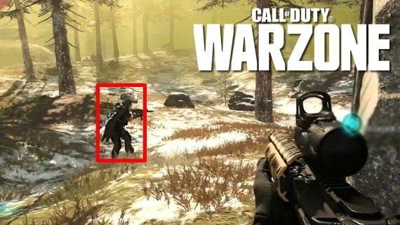 warzone hacks