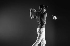 Golf Fitness Plan