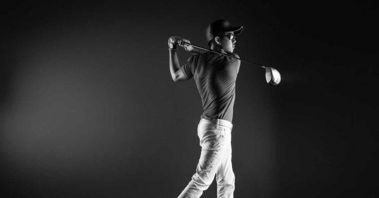 Golf Fitness Plan