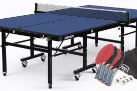 How to buy the branded table tennis table in Singapore